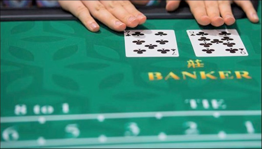 บาคาร่า sa game กติกา วิธีเล่น และการเรีกไพ่ใบที่ 3